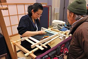 大井町 伝統工芸