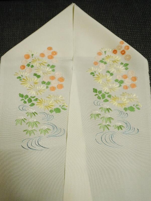 刺繍 オーダーメイド