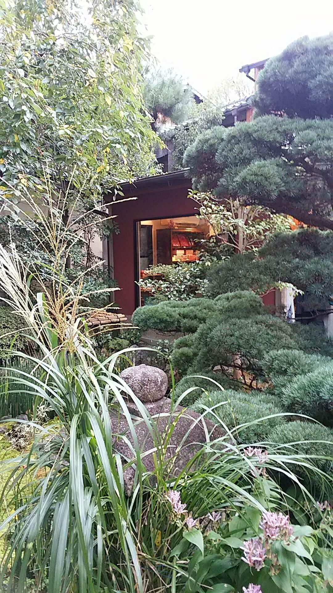 京都 刺繍 仕入れ旅行